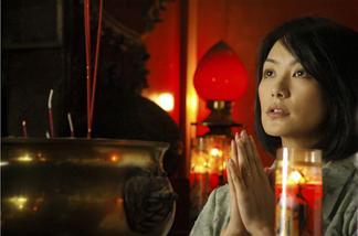 Still from Perempuan Punya Cerita/Chant of Lotus (2008)